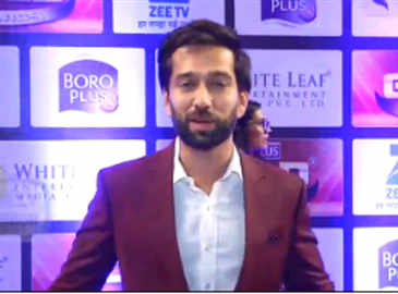 Nakuul Mehta to make a comeback with 'Ishqbaaz'