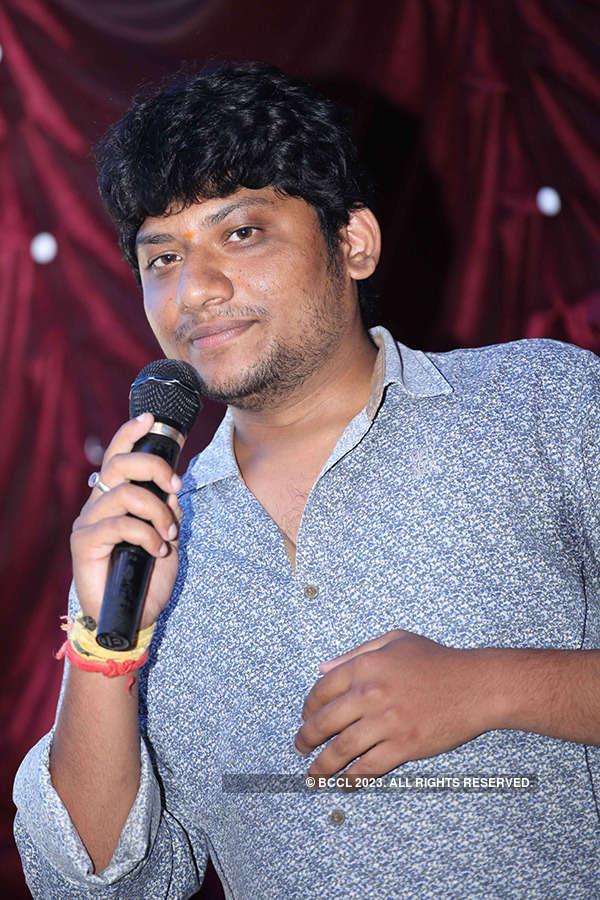 Naani: Press Meet