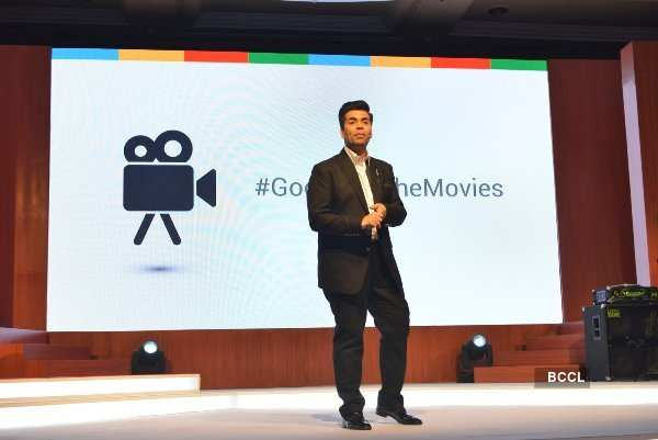 Google pays tribute to Bollywood