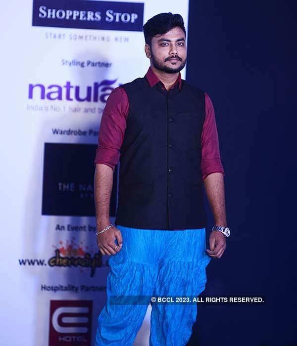 Modeling workshop by Karthik Srinivasan