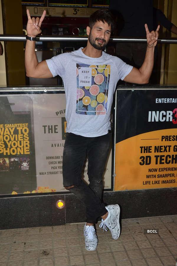 Udta Punjab: Screening