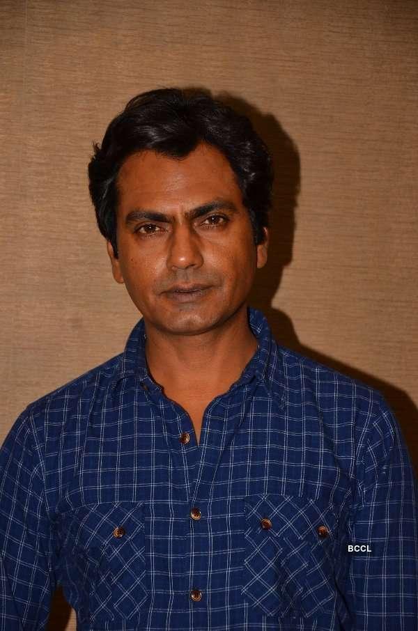 Raman Raghav: Media Interview