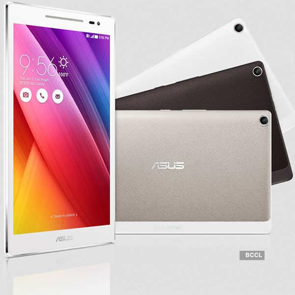 Asus ZenPad Z8 tablet launched