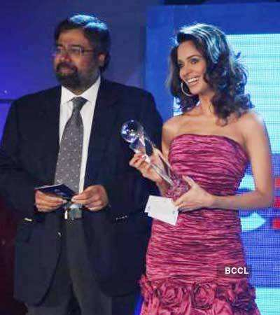 Ceat Cricket Awards '09