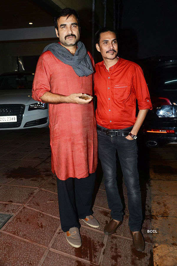 Udta Punjab: Success party