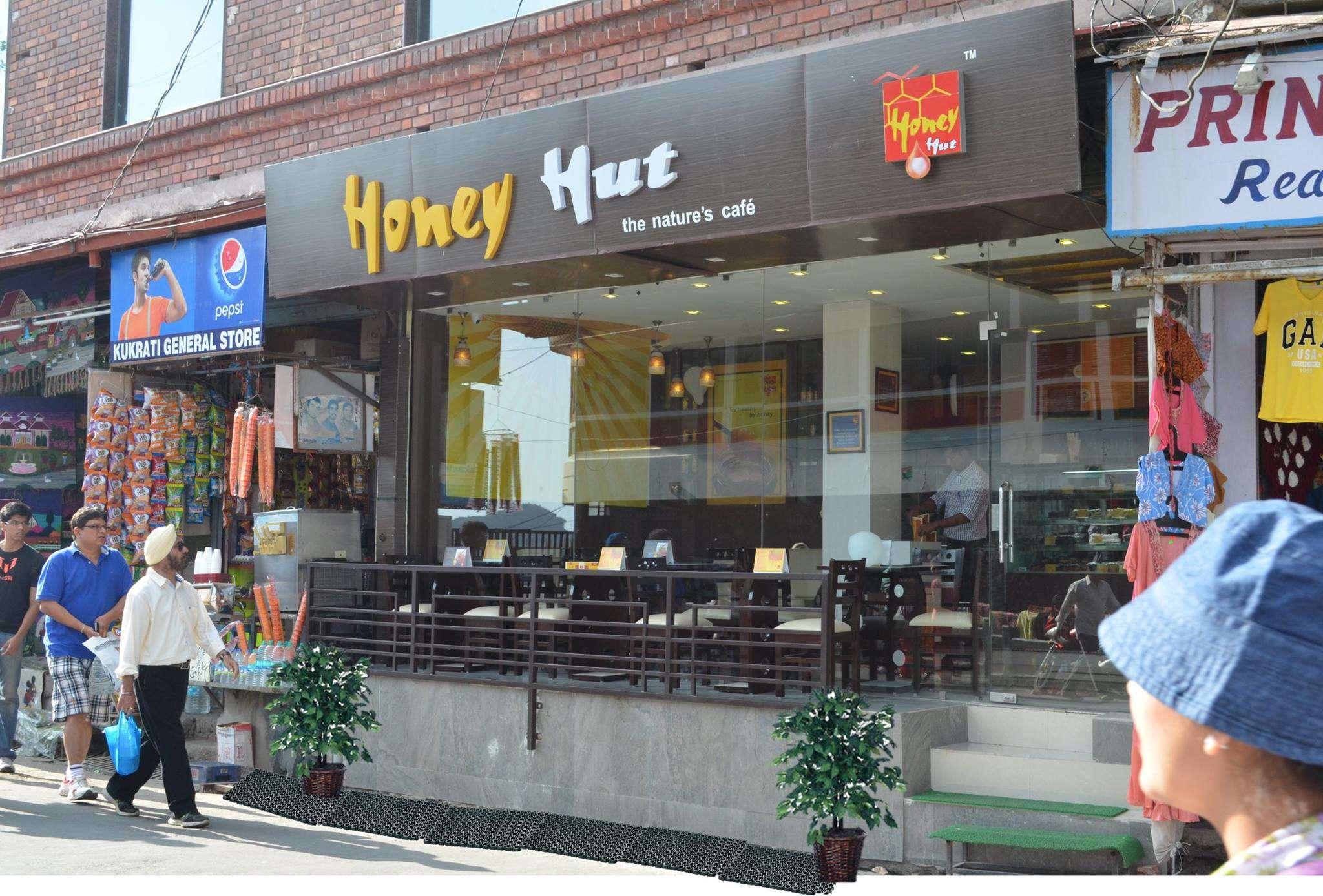 Honey Hut