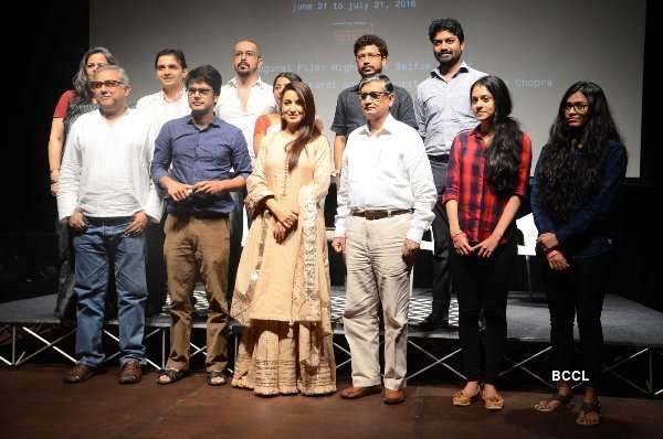 New York Indian Film Festival 2016: Inauguration