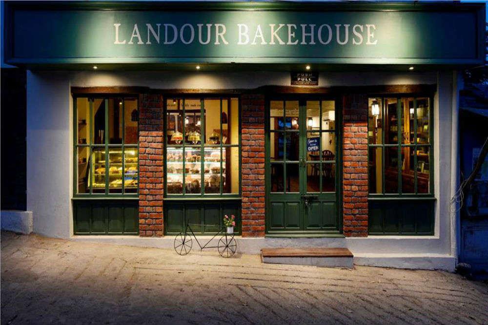 Landour Bakehouse