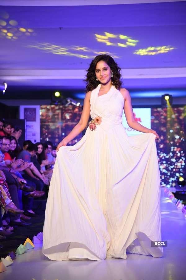India Kids Fashion Week '16