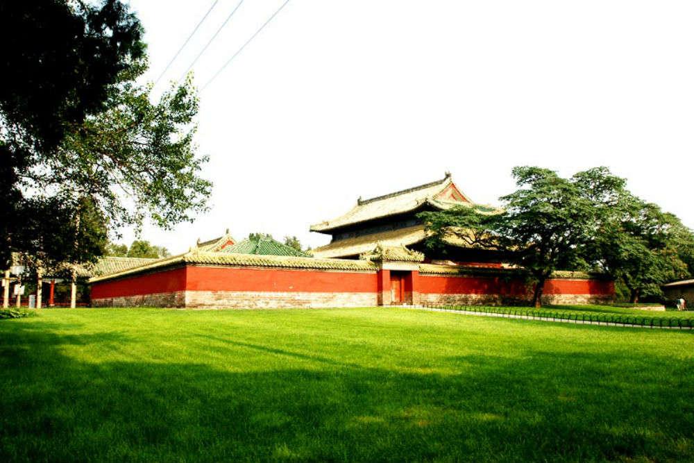 Tiantan Park