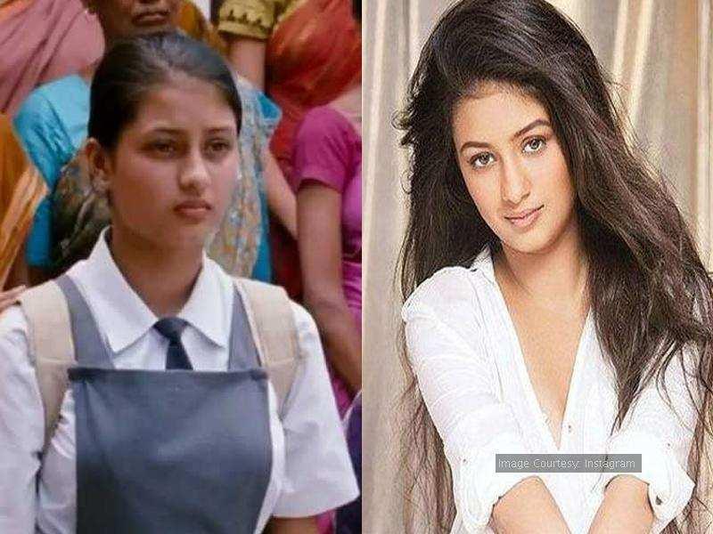 Aankhen Hindi Movie Actress Name