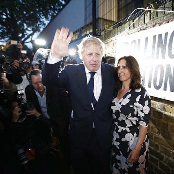 Britain: The EU Referendum