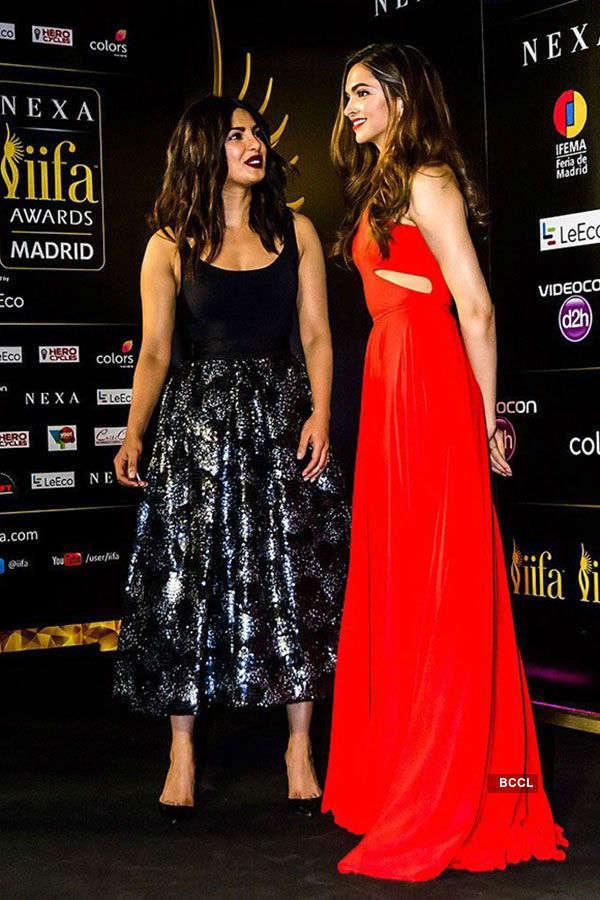 IIFA 2016: Celebrity Sizzle