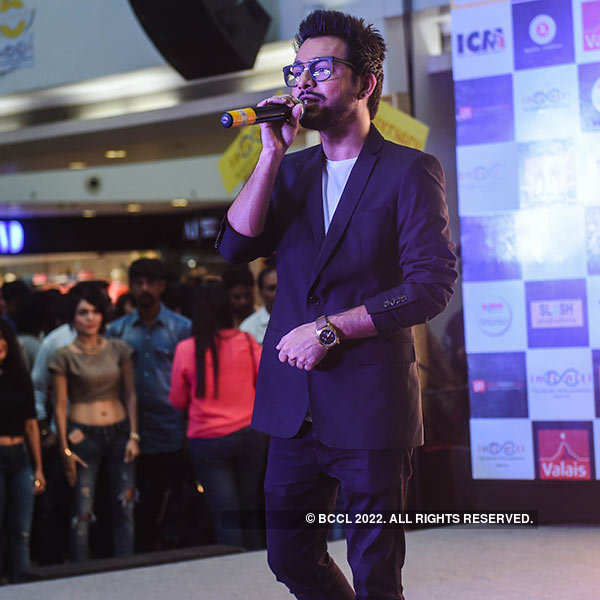 Fever: Music Launch