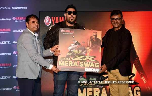 Ray ZR Mera Swag: Song Launch