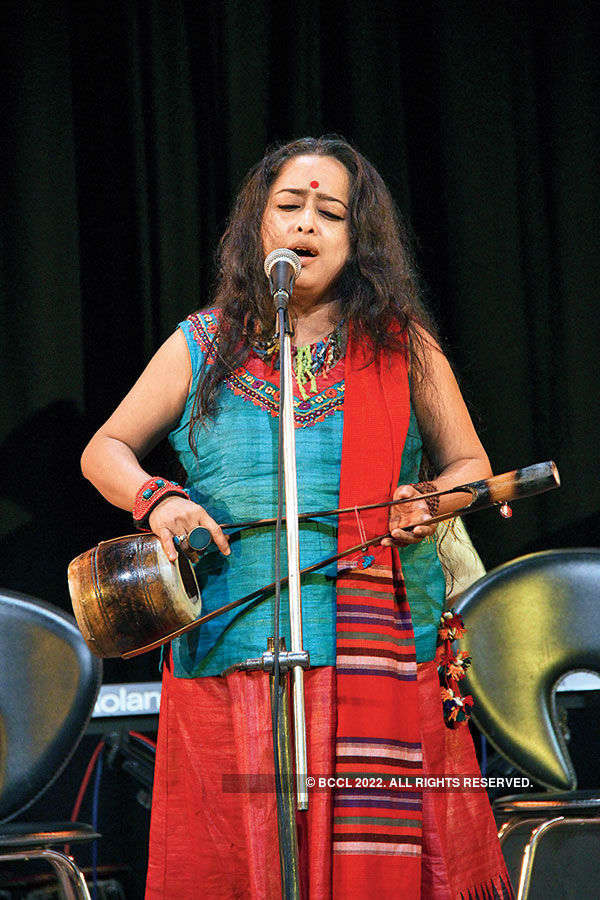 World Music Day celebration