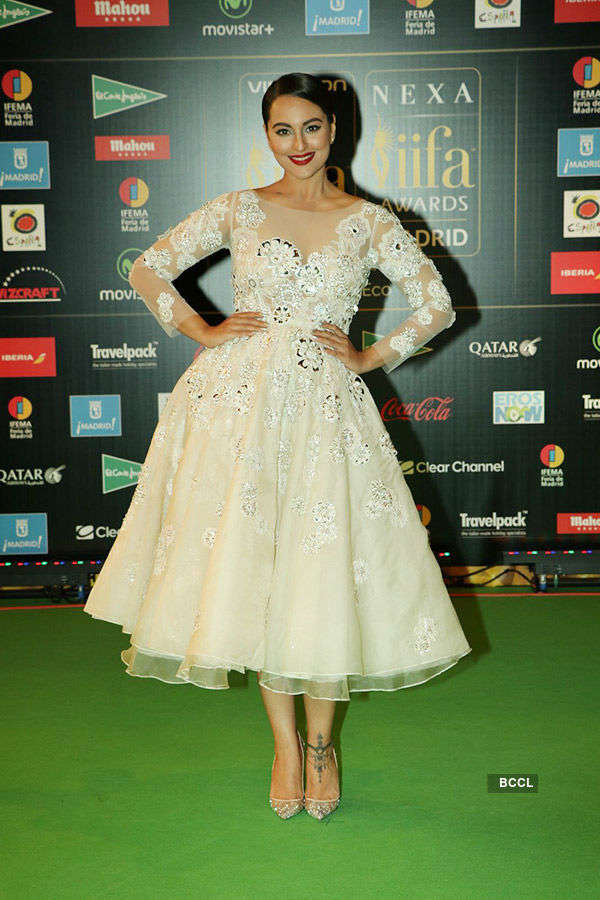 IIFA 2016: Green Carpet