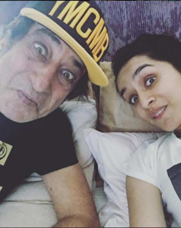 Viral Instagram pictures of your favourite actors & actresses