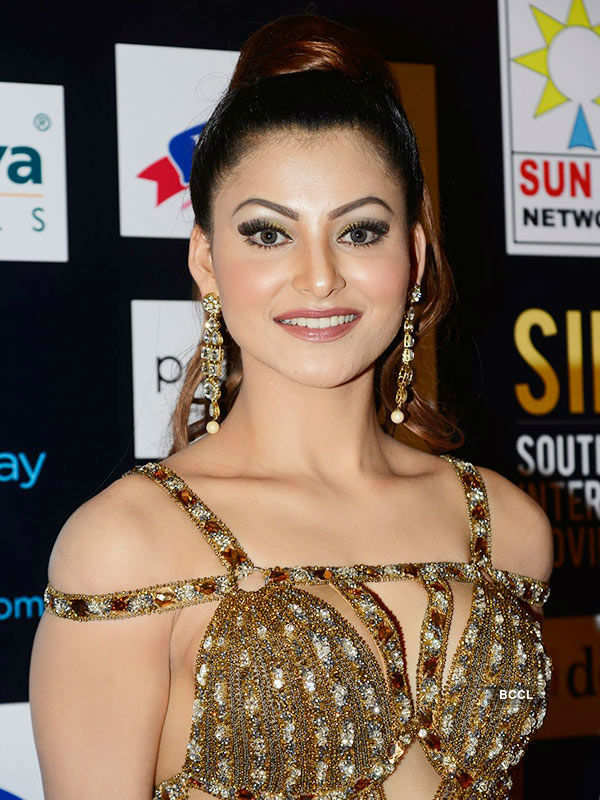 SIIMA 2016: Red Carpet