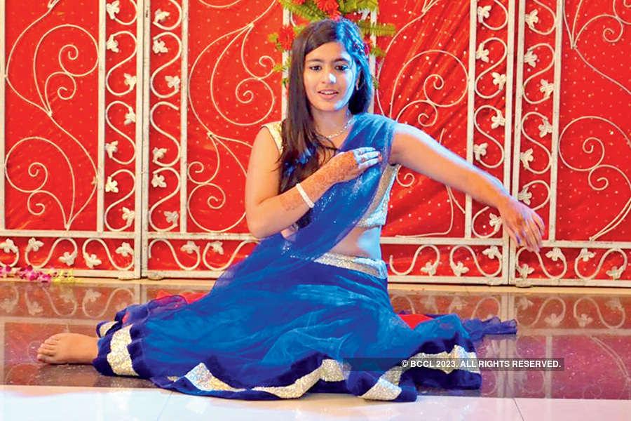 Sanjiv & Rashmi's 25th wedding anniv.
