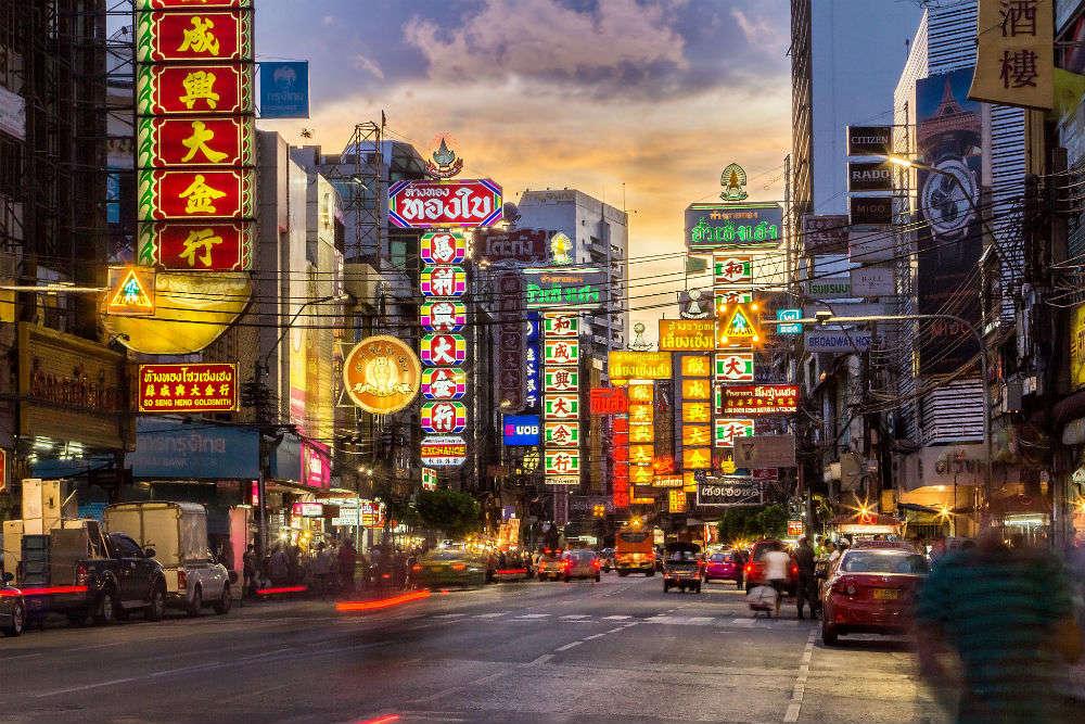 12 offbeat things to do in Bangkok