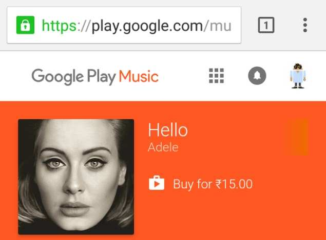 Google Play Music tipped to enter India soon - Latest News