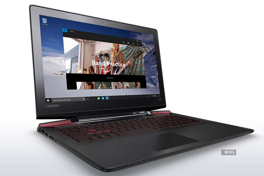 Lenovo Ideapad Y700 laptop launched