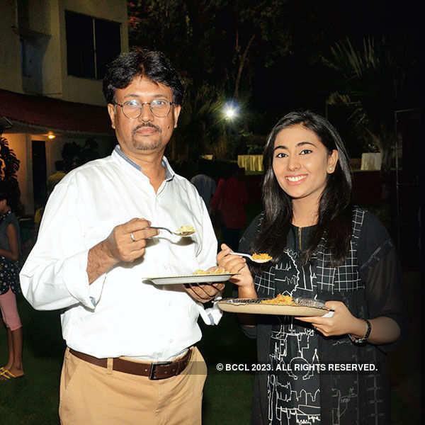 Times Biryani and Haleem Contest 2016