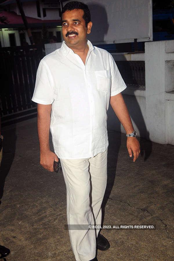 Maheshinte Prathikaaram complete 125 days