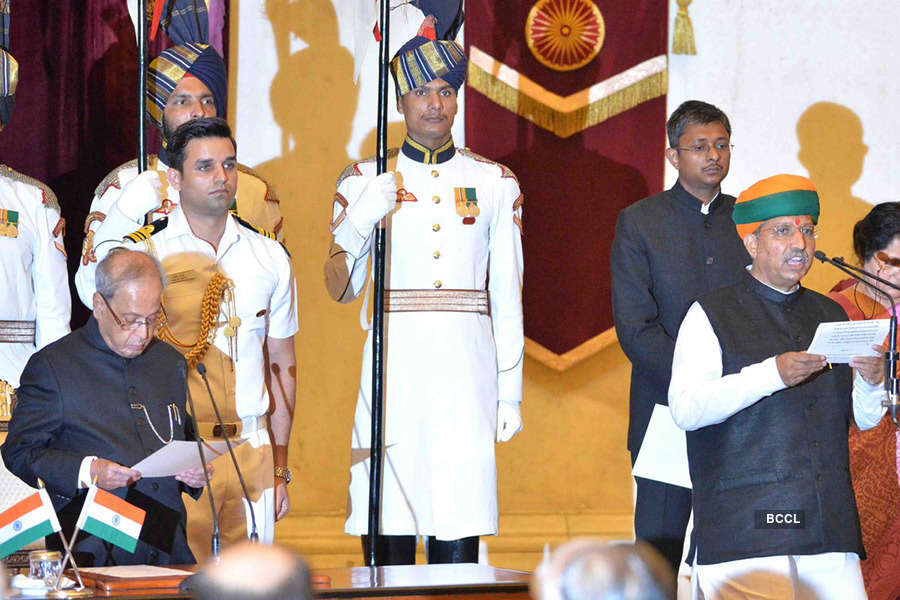 PM Modi expands Council of Ministers