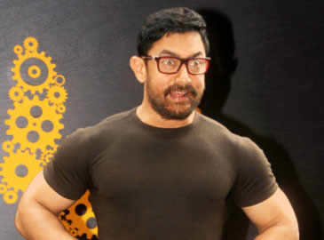 Salman has always been a bigger star than me, says Aamir Khan