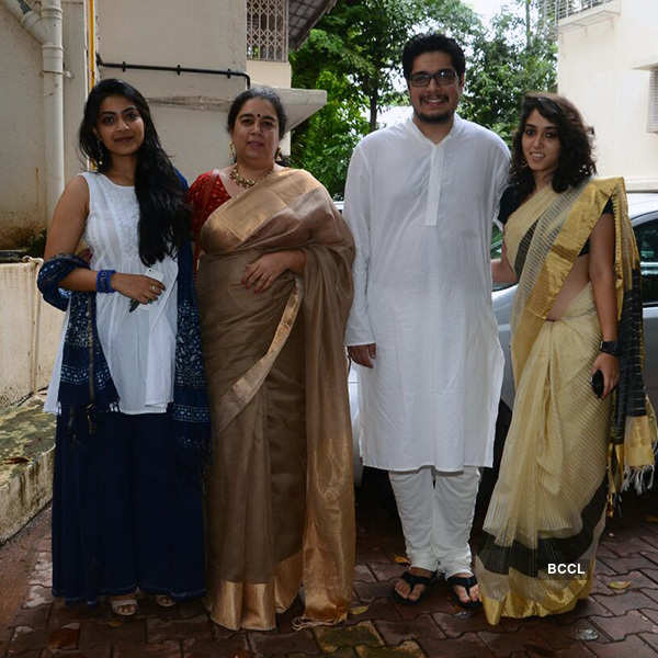 Bollywood celebrates Eid