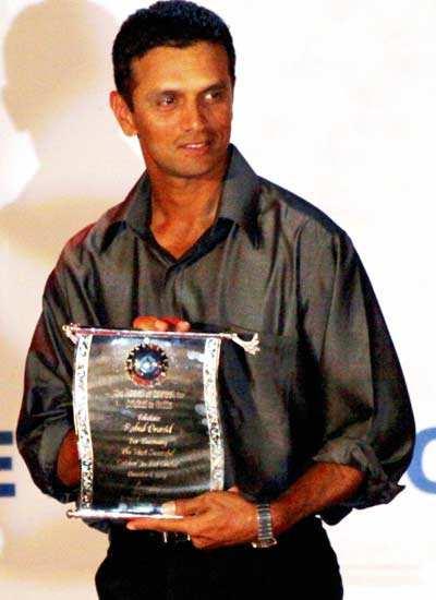 BCCI Awards '09