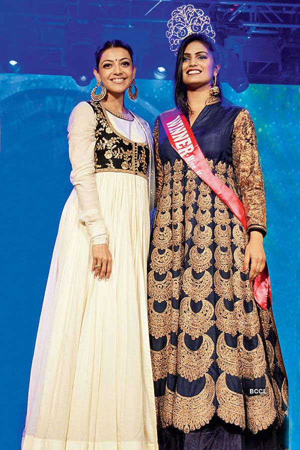 Miss Neeru's America 2016