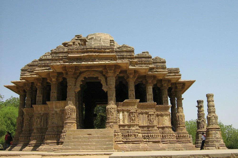 Dakshinaarka Temple