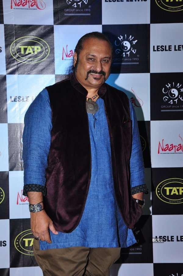 Announcement of Bollywood Badshah Concert