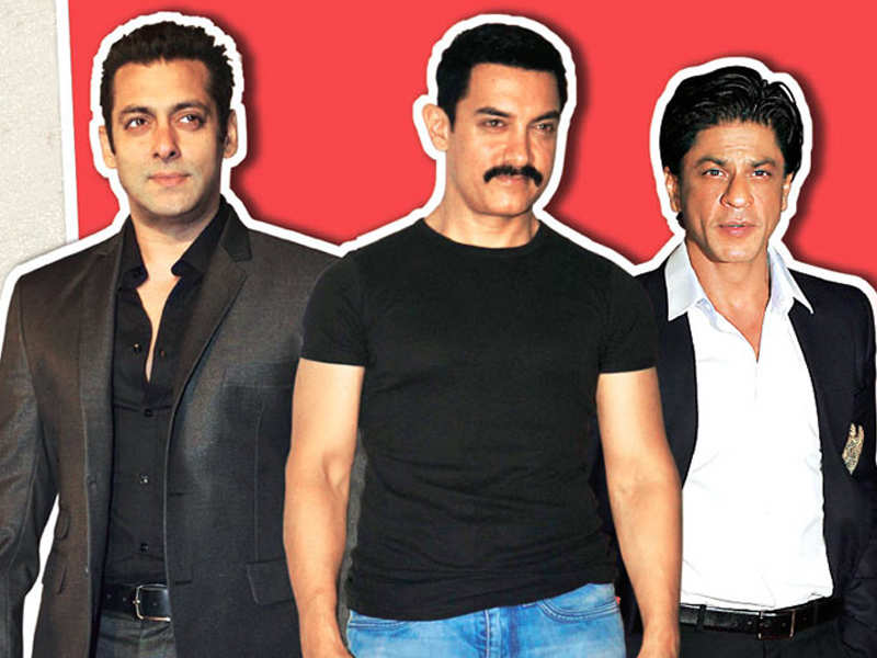 Image result for three khans indiatimes