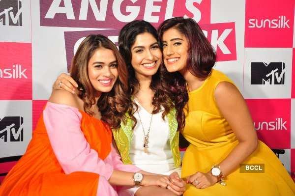 MTV Angels of Rock: Promotion