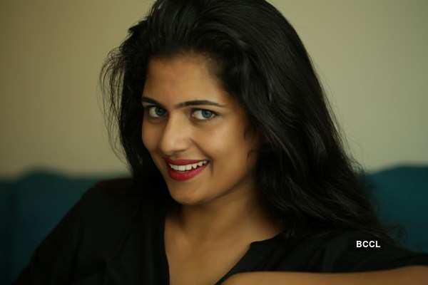 Yamini Lakshmanan