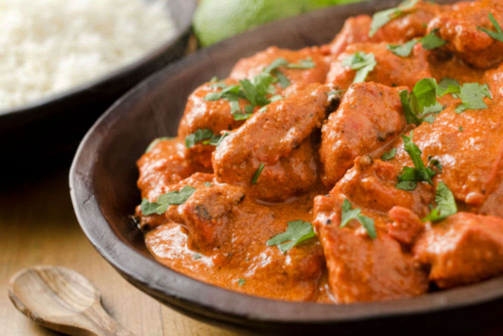 Light Of India Indian Restaurant