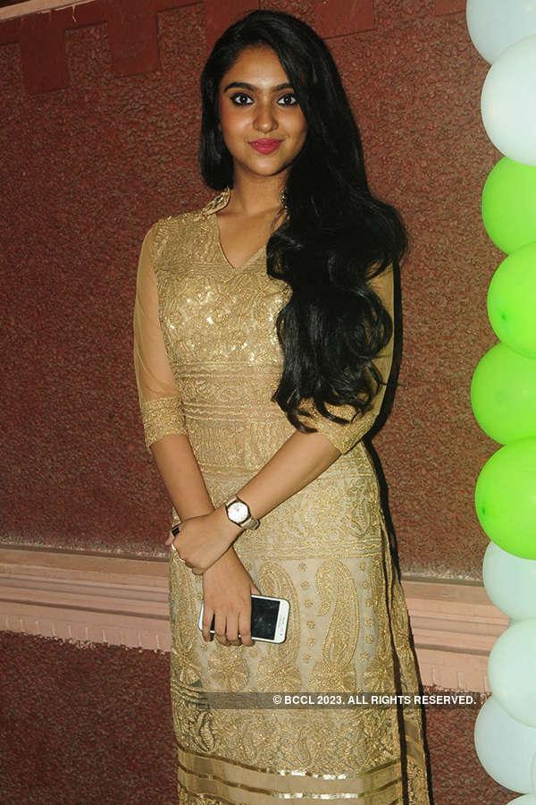 Basheerinte Premalekhanam: Movie pooja