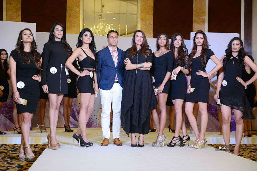 Miss Diva 2016 auditions