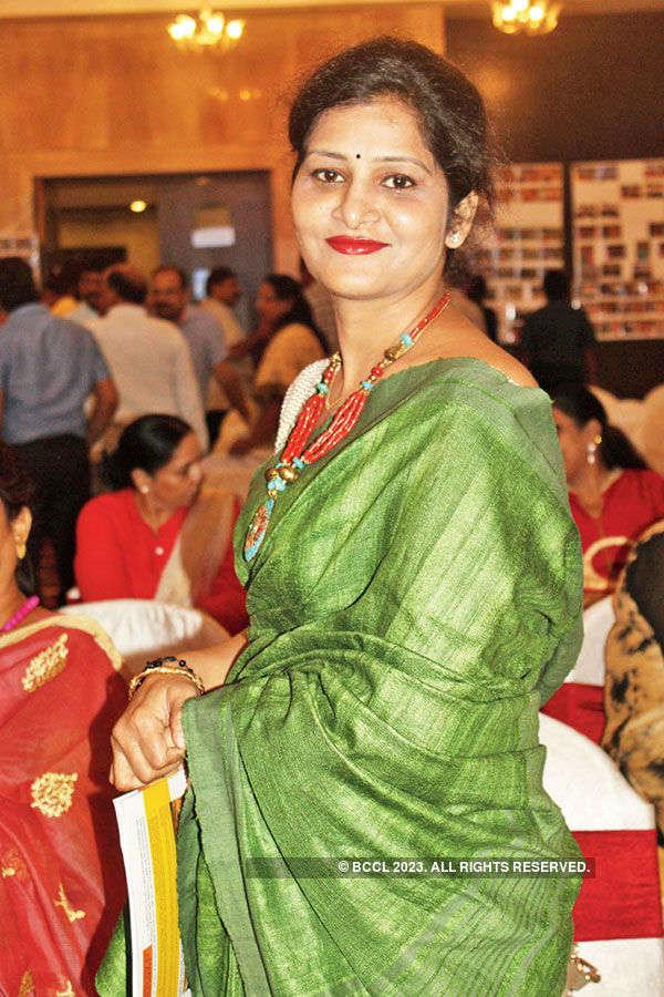 Get-together in Banaras