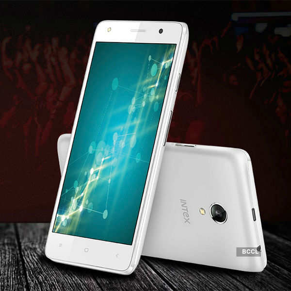 Intex Aqua Pride & Aqua Q7N launched