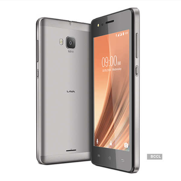 Lava A32, A68 smartphones launched