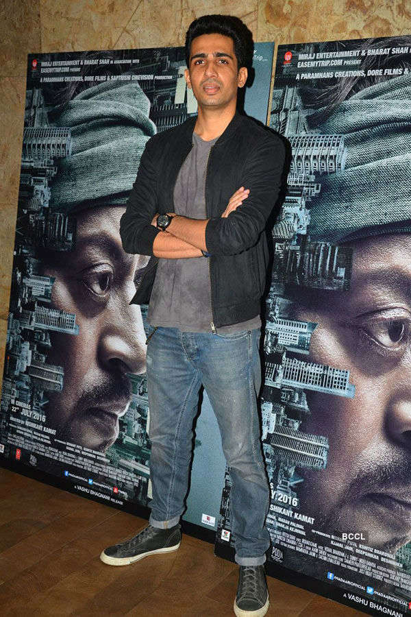 Madaari: Screening