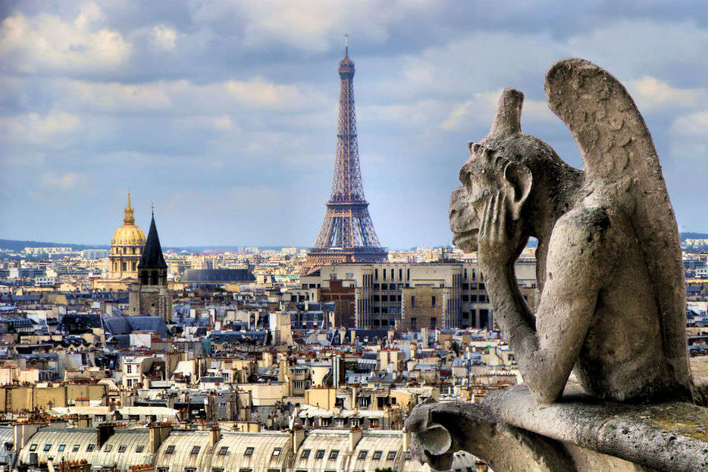 Paris is an Unforgettable Place to Visit