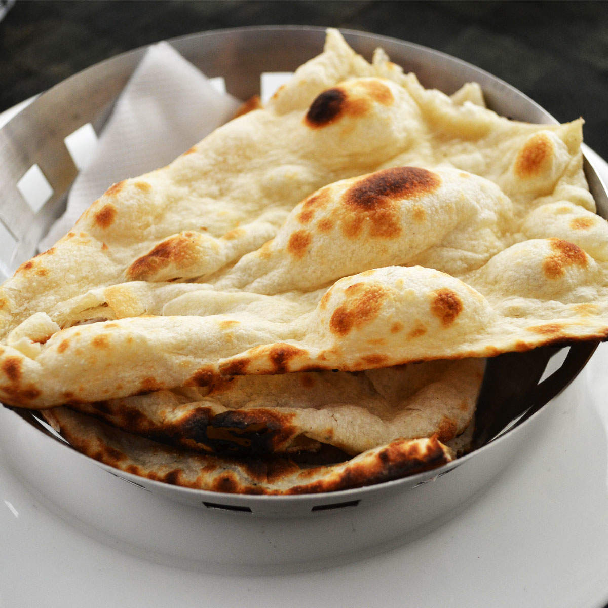 Naan Recipe How To Make Naan Recipe At Home Homemade Naan Recipe Times Food