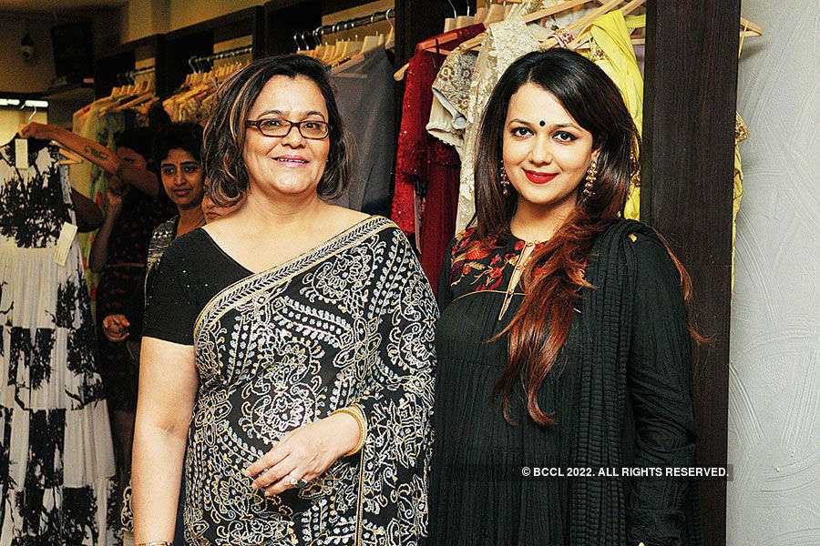 Fashion house launch