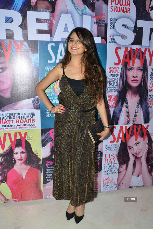 SAVVY Awards 2016